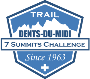 Dents-du-Midi Trail | Course Trail 57K